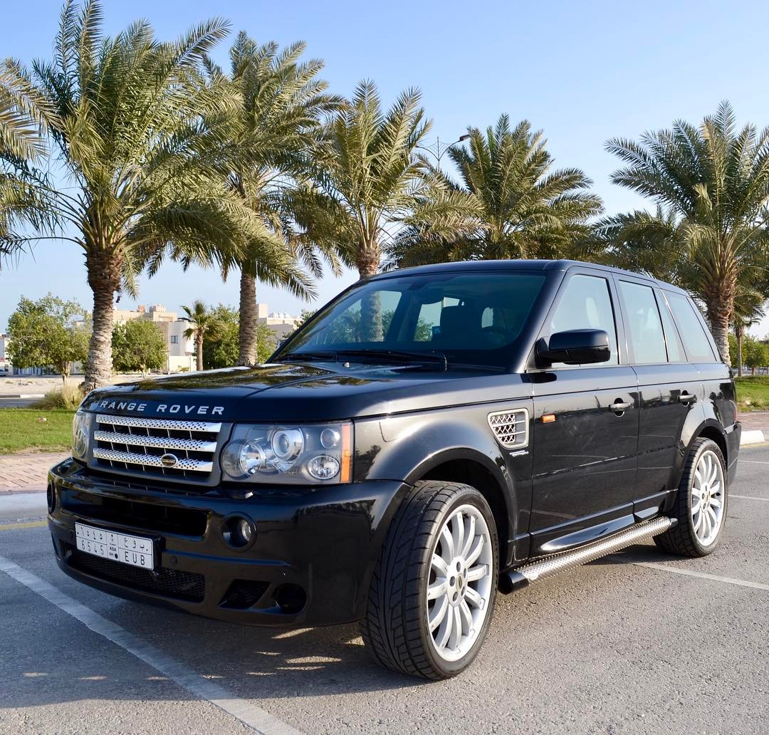 for sale range rover sport 2005 supercharged store first edition version the land rover center. Black Bedroom Furniture Sets. Home Design Ideas