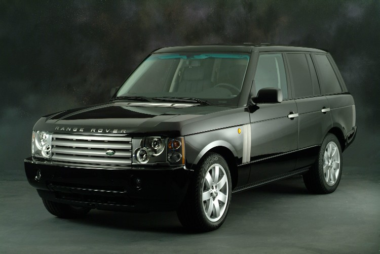 range rover 2004 westminster limited edition the land. Black Bedroom Furniture Sets. Home Design Ideas