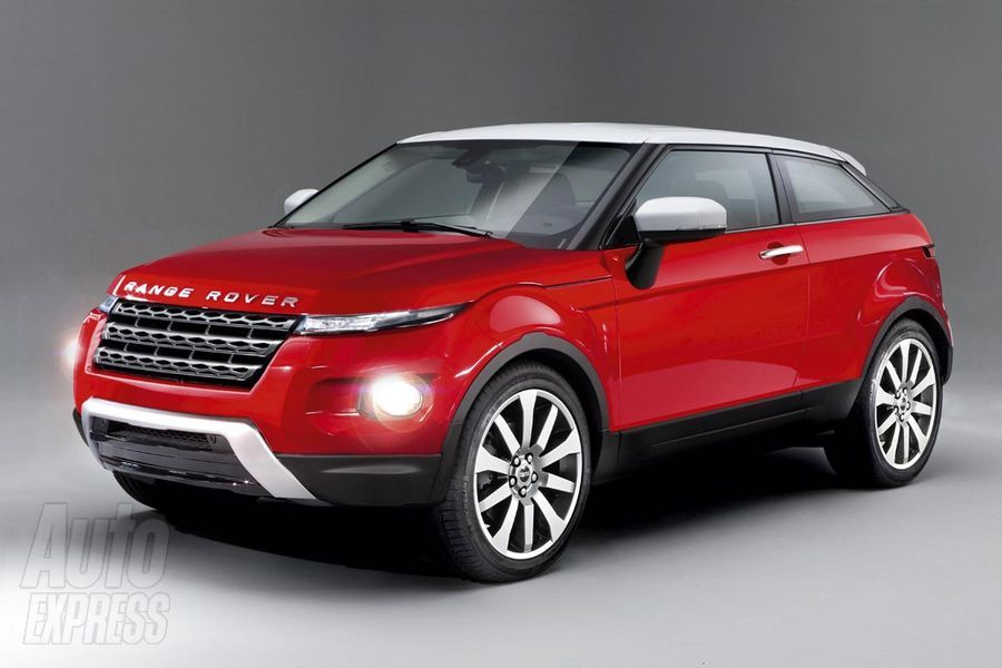 It Is Land Rover S