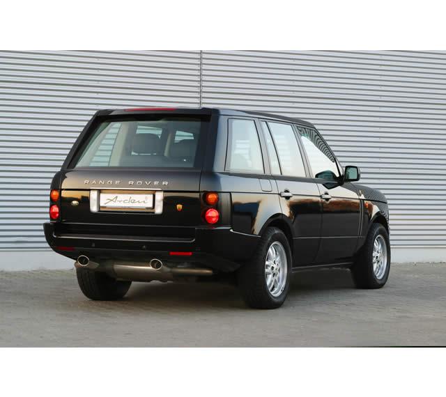 Range Rover ARDEN 2003