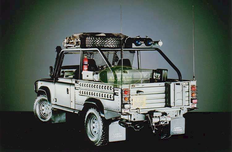 Defender Tomb Raider Limited Edition The Land Rover Center
