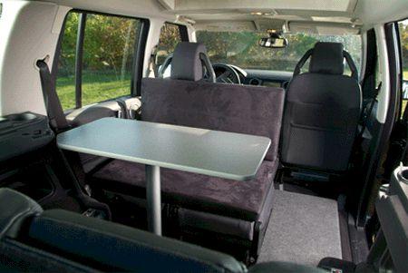 Lr3 Camper The Land Rover Center
